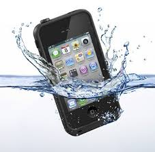 Recover Data from Water Damaged iPhone