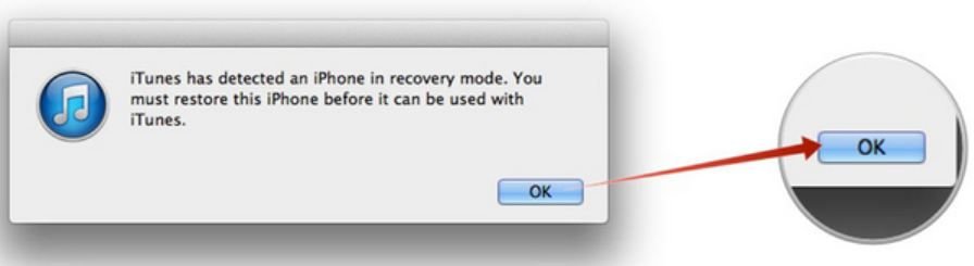 iOS 8 Recovery Mode: Put iPhone or iPad into Recovery Mode and Exit