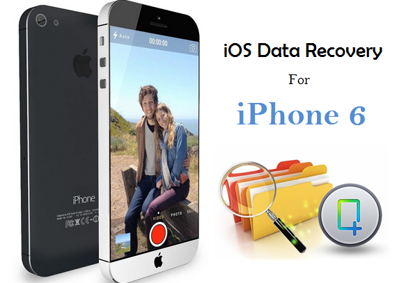 iphone 6 data recovery to restore messages on iphone 6