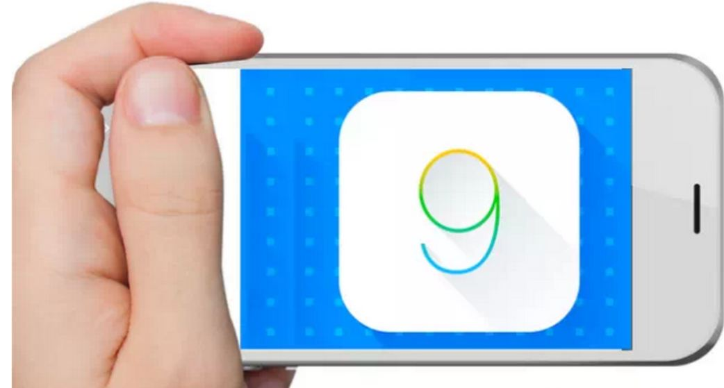 iOS 9 released day