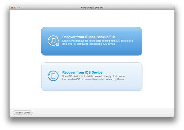 recover iphone imessages