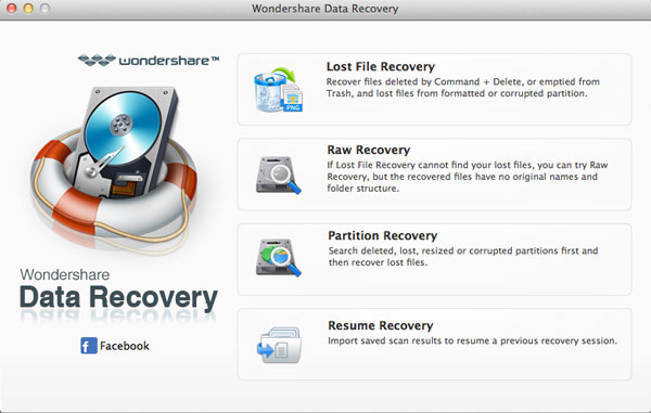 EaseUS unformat software - best solution to recover formatted data from hard disk