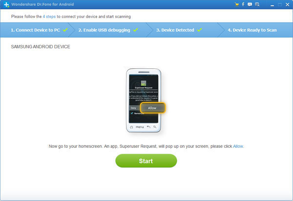 restore contacts from samsung galaxy s4